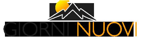 LogoGiorniNuovi